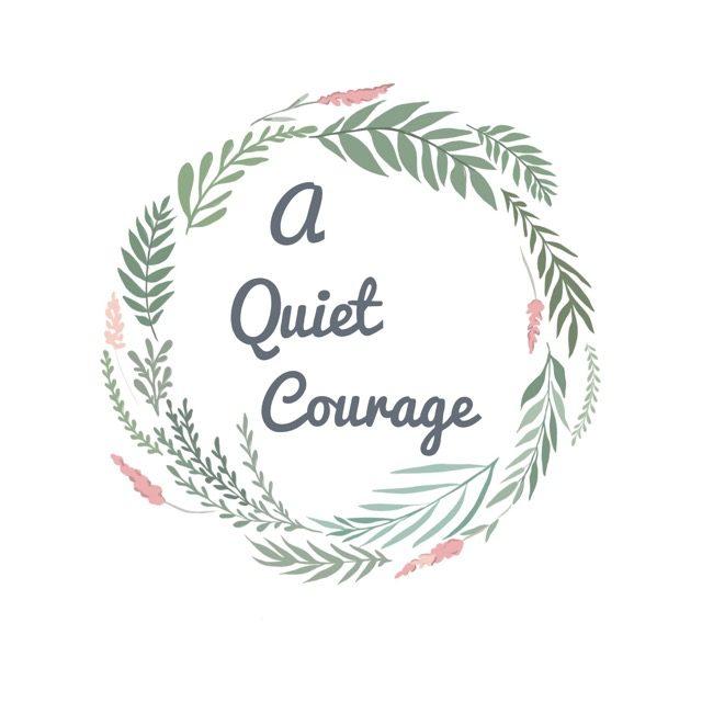 A Quiet Courage